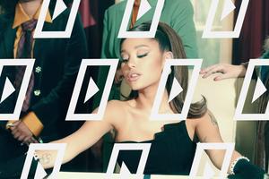 Відео дня: Аріана Ґранде в ролі президентки у кліпі на пісню Positions