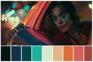На кого підписатися: Instagram, у якому сцени з фільмів «розкладають» на кольори