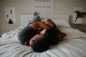 Як стрес впливає на бажання займатися сексом – дослідження