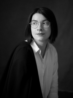 Журналістка Ірина Славінська про улюблені книги
