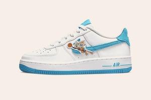 Nike випустили нову модель кросівок із Багзом і Лолою Банні