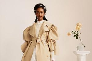 Дивіться лукбук колаборації H&M x Simone Rocha
