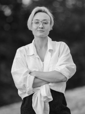 Засновниця руху розвитку донорства «Агенти крові» Олена Балбек про улюблені книги