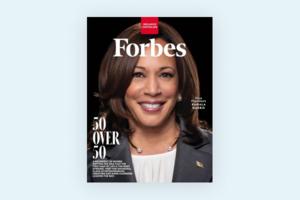 Forbes представив свій перший список успішних жінок старше 50 років