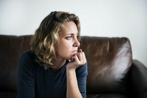 Чому негативне мислення може призвести до хвороби Альцгеймера
