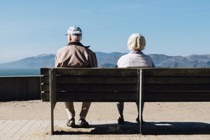 Чоловікам старіти комфортніше, ніж жінкам – дослідження
