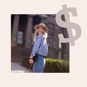 Як ІТ-спеціалістка Анна Погрібняк заощаджує гроші