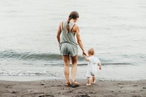 Є питання: Як кількість дітей впливає на задоволення подружніми стосунками в жінок