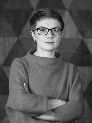 Журналістка Наталя Гуменюк про улюблені книги