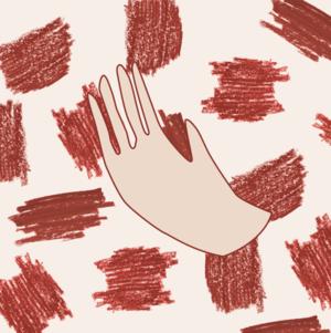 «Такий біль, наче тебе зрадили». Що таке атопічний дерматит і як доглядати за такою шкірою