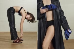 Birkenstock представили колекцію унісекс-взуття в колаборації з Proenza Schouler