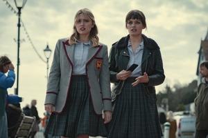 Netflix оголосив дату виходу третього сезону «Секс-освіти»