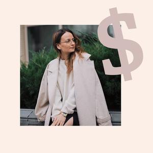 Як дизайнерка Олена Базу заощаджує й інвестує гроші
