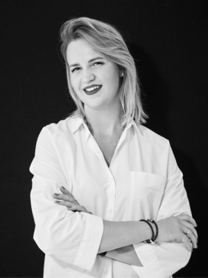 Генеральна директорка Red Bull Україна Тетяна Лукинюк про улюблені книги