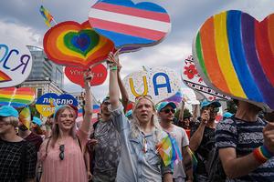 Як змінилось в Україні ставлення до представників ЛГБТ – дослідження