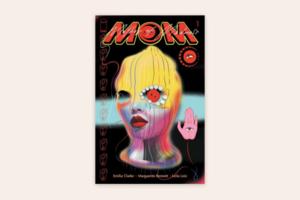 Комікс Емілії Кларк про одиноку маму зі суперздібностями