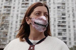 Журналістка Катерина Сергацкова виїхала з Києва через погрози життю й безпеці її родини