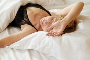 Як з віком змінюється сексуальне бажання жінок – дослідження