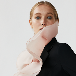 Пастель, костюм «трійка», оверсайз: 9 образів на літо від бренду Nataliya Novitska