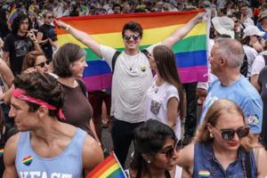 Стало відомо, коли відбудеться Марш рівності в Києві