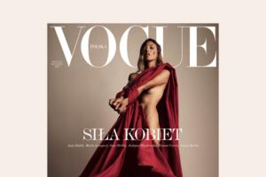 Польський Vogue присвятив обкладинку жінкам, які борються проти закону про заборону абортів