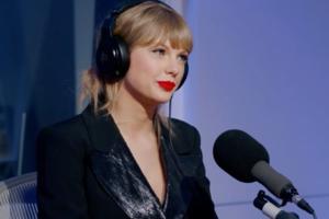 Тейлор Свіфт розкритикувала Netflix за сексистський жарт на свою адресу