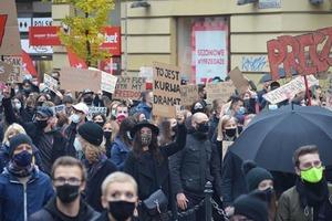 У Польщі набув чинності закон про заборону абортів
