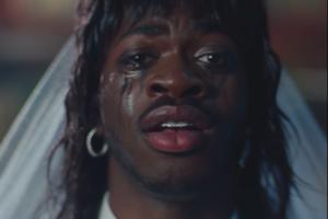 Відео дня: Lil Nas X в образі нещасної нареченої в кліпі на пісню That's What I Want