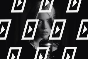 Відео дня: кліп Біллі Айліш на саундтрек до фільму про Джеймса Бонда