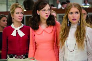 5 хороших серіалів, які варто подивитись, якщо вам не вистачає «Місіс Америка»