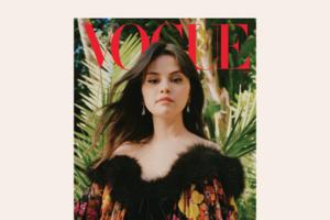 Уперше в історії обкладинку Vogue US зняла темношкіра фотографка