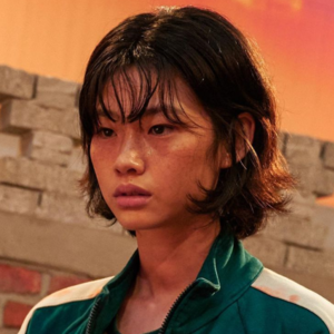 Нове ім'я: акторка серіалу «Гра в кальмара» Чон Хо Ен