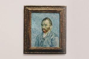 До закладок: онлайн-архів картин Вінсента ван Гога з різних музеїв світу