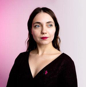 Координаторка руху HeForShe в Україні Ольга Дячук про фемінізм і улюблену косметику