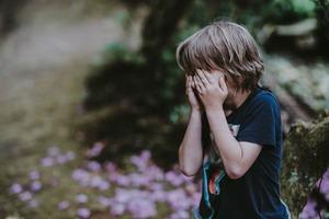 Дослідження: насильство й травми в дитинстві пришвидшують старіння