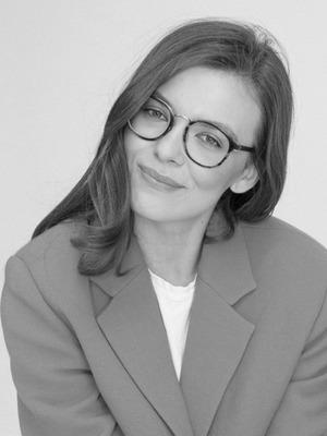 Директорка благодійної організації Анастасія Дєєва про улюблені книги