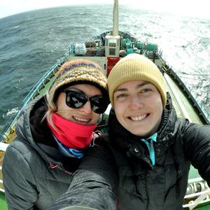 «Мені досі сняться кити». Українські біологині про експедицію в Антарктику