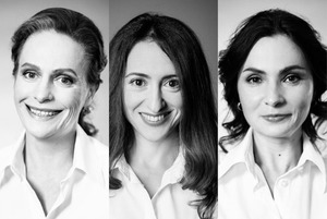 Три українські науковиці стали Лауреатками премії L'Oréal-UNESCO «Для жінок у науці»