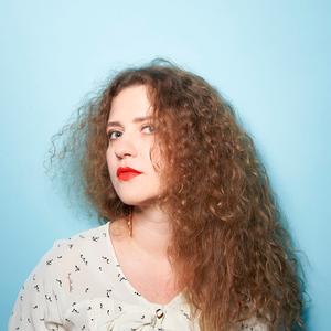 Письменниця та кураторка BookForum Гаська Шиян про макіяж як меседж та улюблену косметику