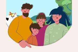 До закладок: інтерактивний симулятор сімейних відносин