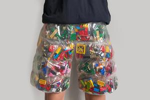 На кого підписатися: Instagram Ніколь Маклафлін про одяг і взуття з підручних матеріалів