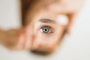 Учені з'ясували, що за станом зіниць можна визначити депресію