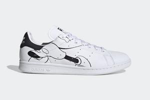 Майк Вазовскі та Йода: Adidas Originals представили кросівки з персонажами відомих мультфільмів