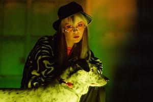 Onuka, Юля Юріна і Dakooka знялись у соціальному проєкті, який закликає взяти собаку з притулку