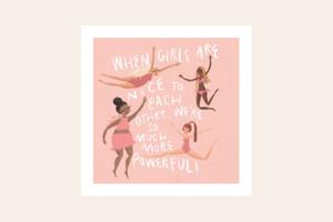 На кого підписатися: Instagram-спільнота жінок про психічне здоров'я та любов до себе