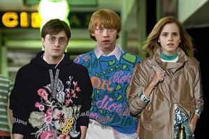 На кого підписатися: Instagram-акаунт, де герої «Гаррі Поттера» приміряють дизайнерський одяг