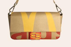 На кого підписатися: Instagram з сумками відомих брендів, створених з використаних упаковок