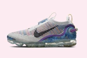 Кросівки Nike Air VaporMax 2020 Flyknit з перероблених матеріалів