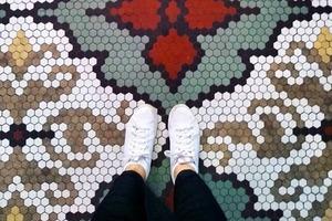 На кого підписатись: яскравий Instagram з ідеями для декору підлоги