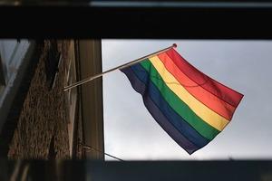 У Швейцарії легалізували одностатеві шлюби